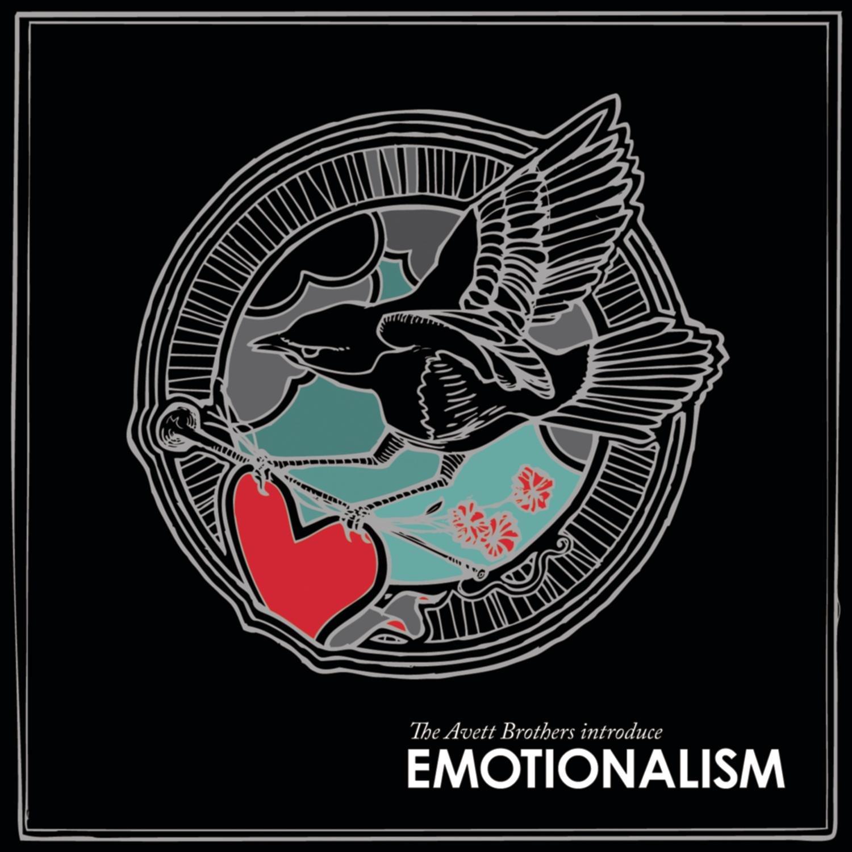Emotionalism by CD