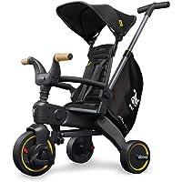 Doona Liki Trike S5 - Nitro Black