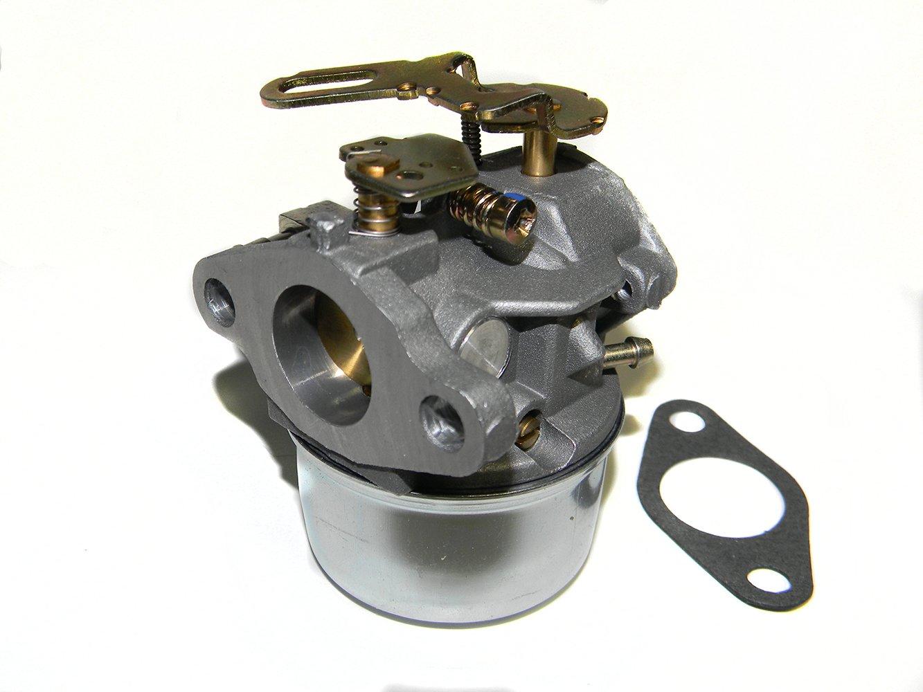Tecumseh Carburetors 632107A 632107 640084A 640084B fitting HS50-67307J HS50-67307K HS50-67309J Model Engines KINGSTORE