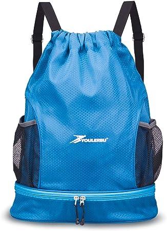 YOULERBU Ergonomic Backpack