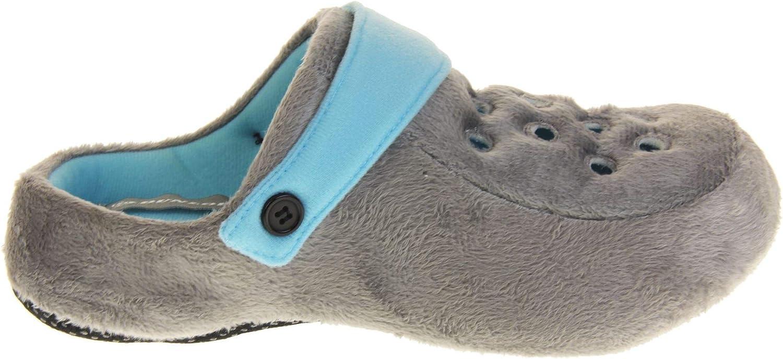 Dunlop Hommes Sabots Mule Pantoufle