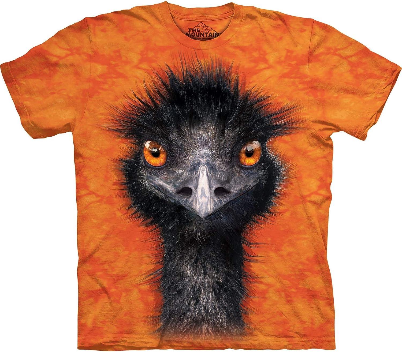 The Mountain Emu T-Shirt