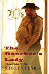 The Rancher's Lady: A Lake Chelan Novella Kindle Edition