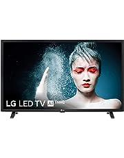"LG 32LM6300 81,3 cm (32"") Full HD Smart TV Wi-Fi Nero"