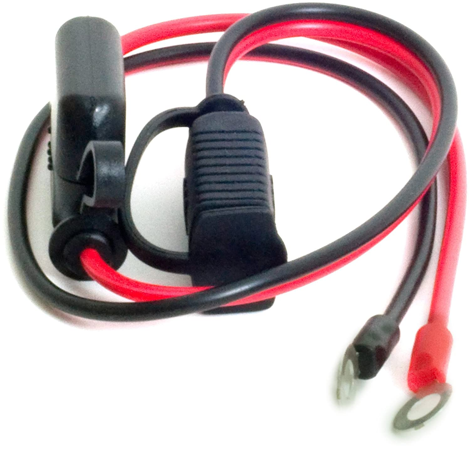 Bosch C35ac0 Quick Connect Cable Harness For C3 Battery Wire Charger With Built In Fuse Automotive