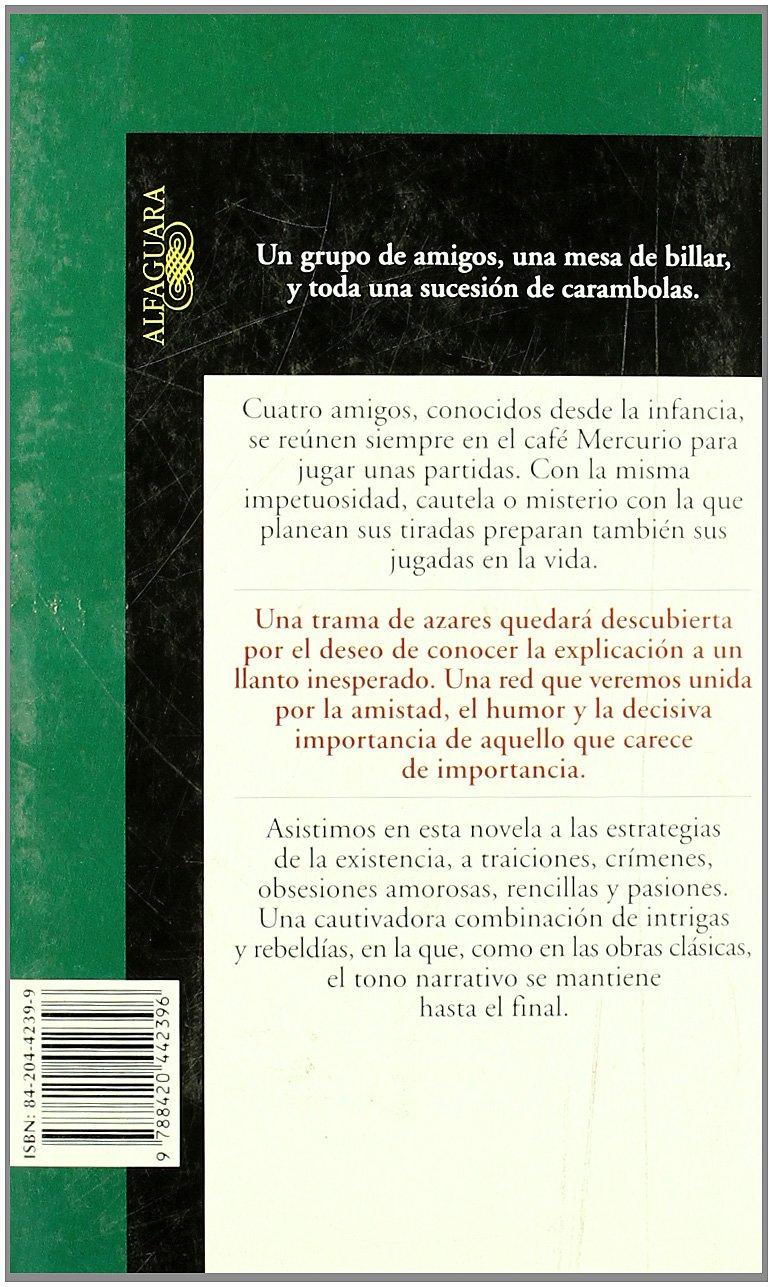 JUGADORES DE BILLAR (HISPANICA): Amazon.es: AVELLO FLOREZ, JOSE ...