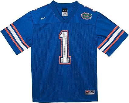 Amazon Com Nike Florida Gators Boy S Replica Football Jersey Large Sports Fan Jerseys Clothing