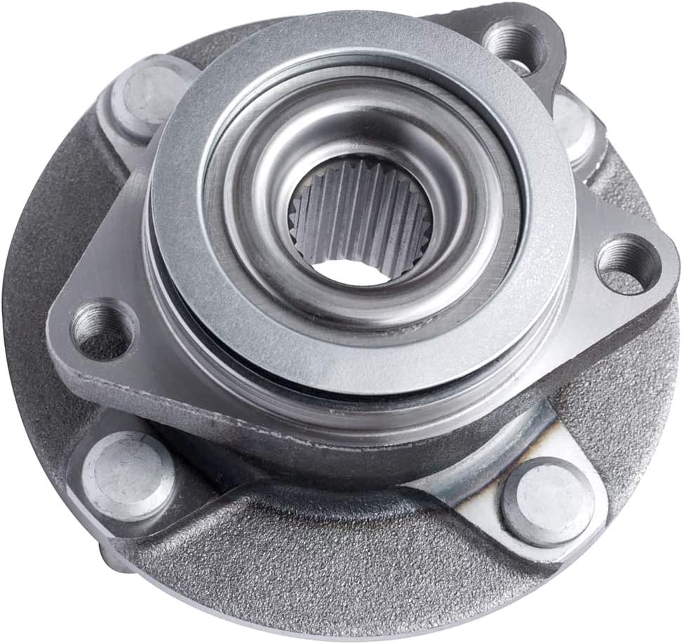 NEW Rear Wheel Bearing Hub Assembly 511042 fits 2012-2019 Nissan Versa 2