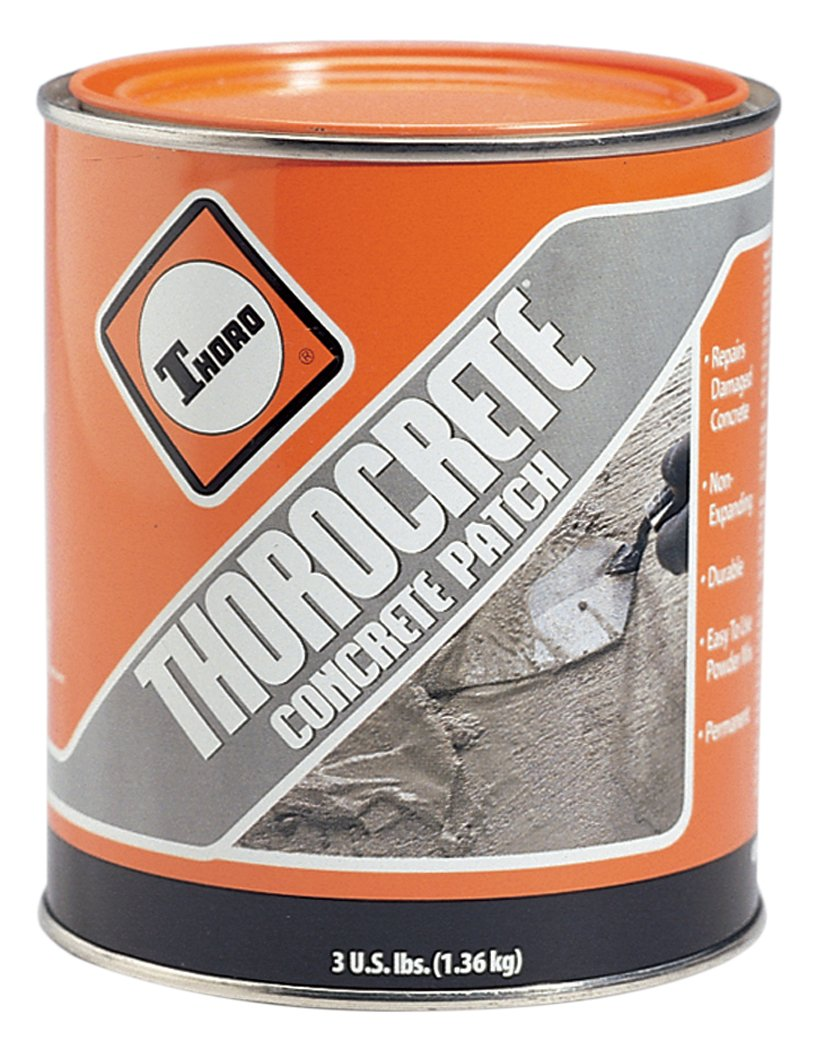 Thoro T5022 Quart Crete Concrete Patch