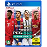 Konami eFootball PES 2021 Korean Edition - PlayStation4