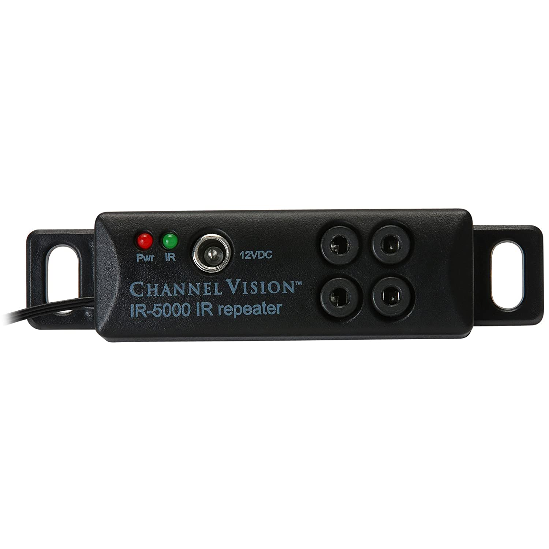 amazon com channel vision ir distribution system home audio