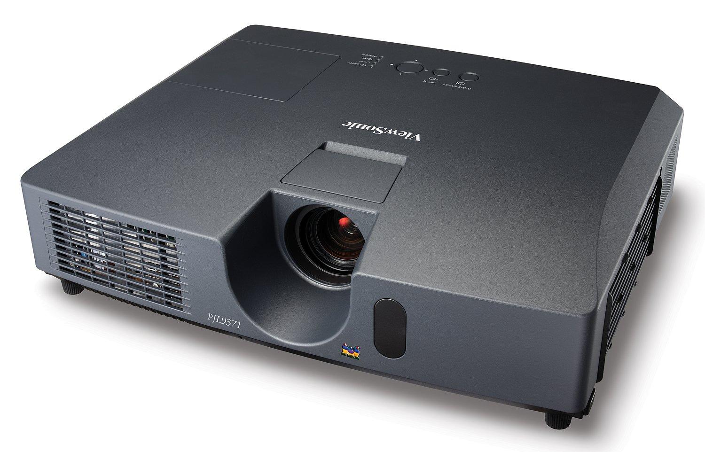 ViewSonic PJL9371 Projector Standard Monitor Driver Windows
