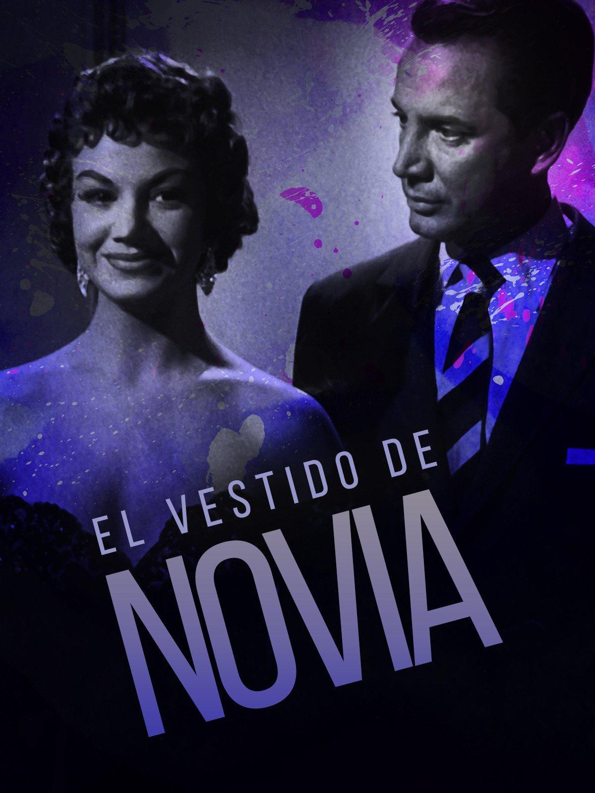 Amazon.com: El Vestido De Novia: Ana Luisa Peluffo, Ramón Gay ...