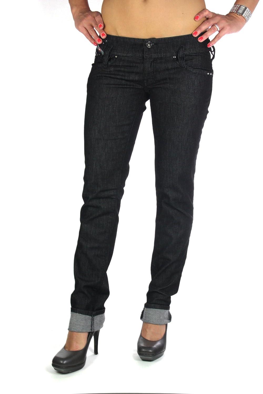 Amazon.com: Diesel jeans De Mujer Matic 008J7 Skinny Slim ...