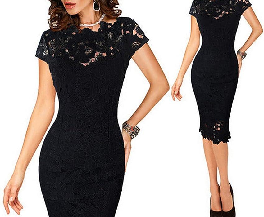 9cfc4cc3f56e1 world-palm dress Women Lace Dress Tight Bodycon Burgundy Vintage ...