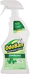 Clean Control Odoban EULA Cleaner, 2.3 lb