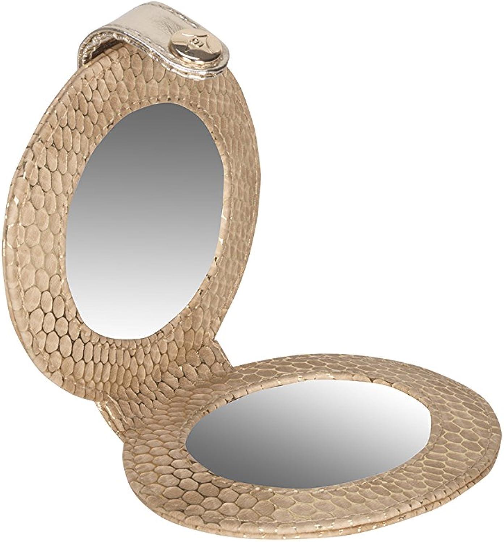 Stephanie Johnson Womens Havana Snap Mirror