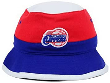 12a79e74263 Image Unavailable. Image not available for. Colour  Los Angeles Clippers  Bucket Hat Football Sport Hat Cap ...