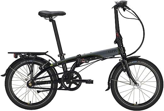 Tern Link D7I - Bicicletas Plegables - 20\