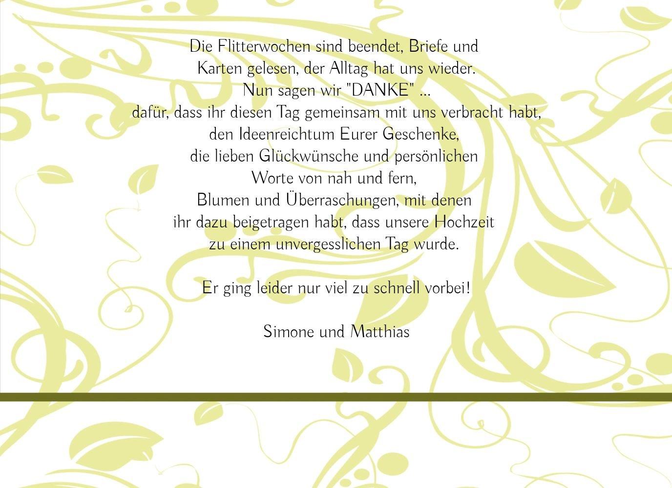 Kartenparadies Danksagung für Hochzeitsgeschenke Hochzeit Hochzeit Hochzeit Dankeskarte Blättertraum, hochwertige Danksagungskarte Hochzeitsglückwünsche inklusive Umschläge   10 Karten - (Format  148x105 mm) Farbe  WeinRot B01N9U9D92 | Züchtungen E 63d5c9