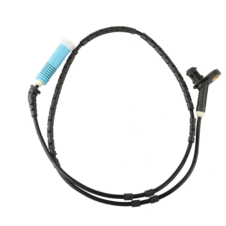 Mostplus blu Plug ABS sensore di velocit/à ruota posteriore sinistra destra per serie 3/ 1998/ E46 /2006/34526752683