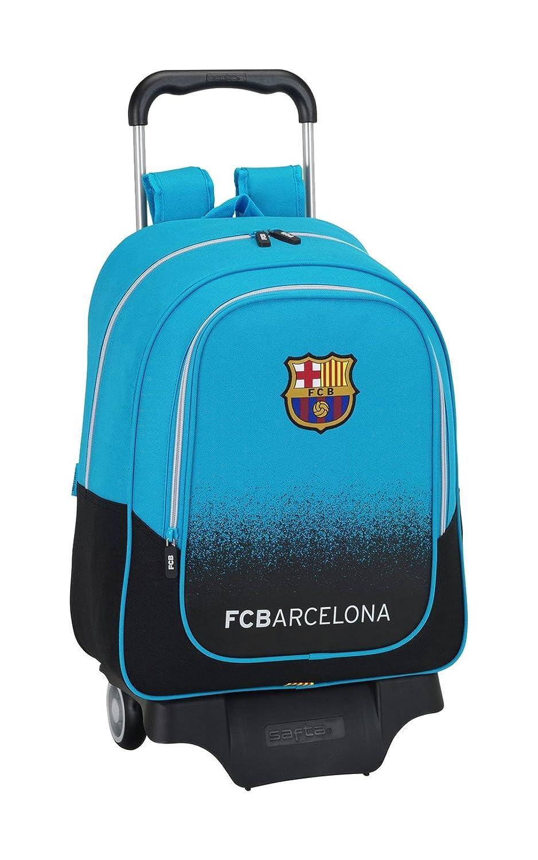 à Bleu F dos Barcelona Casual Couleur et 077061 C de Type Sac qUBwvBxt6T
