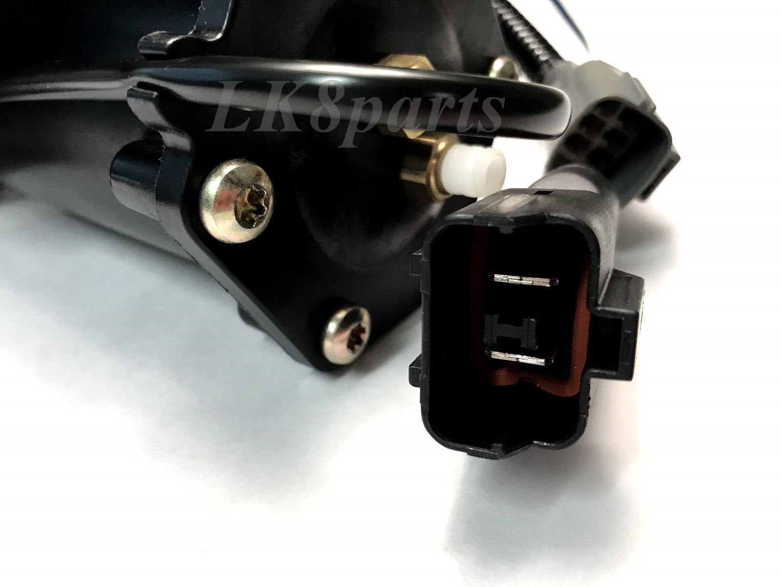 Land Rover Range Rover Sport LR3 HD Long Life Compressor Suspension Air Compressor by Proper Spec (Image #3)