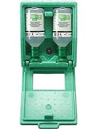 Portable Amp Emergency Eye Wash Stations Amazon Com
