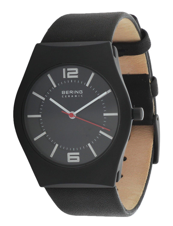 Armbanduhr 32035 1Uhren Keramik 642 Schwarz Bering qzSGjUMLpV