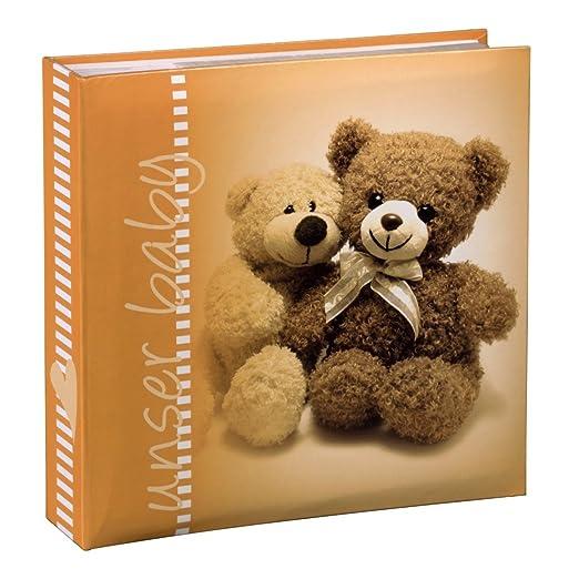 192 opinioni per HAMA Album porta foto Michi, 200 foto 10x15, colore Arancio