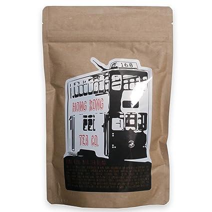 Mezcla de té de leche estilo Hong Kong, 100% auténtico té de ...