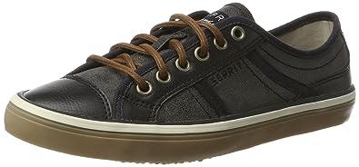 bd44fd073a58ce edc by ESPRIT Damen Venus Lace Up Sneaker