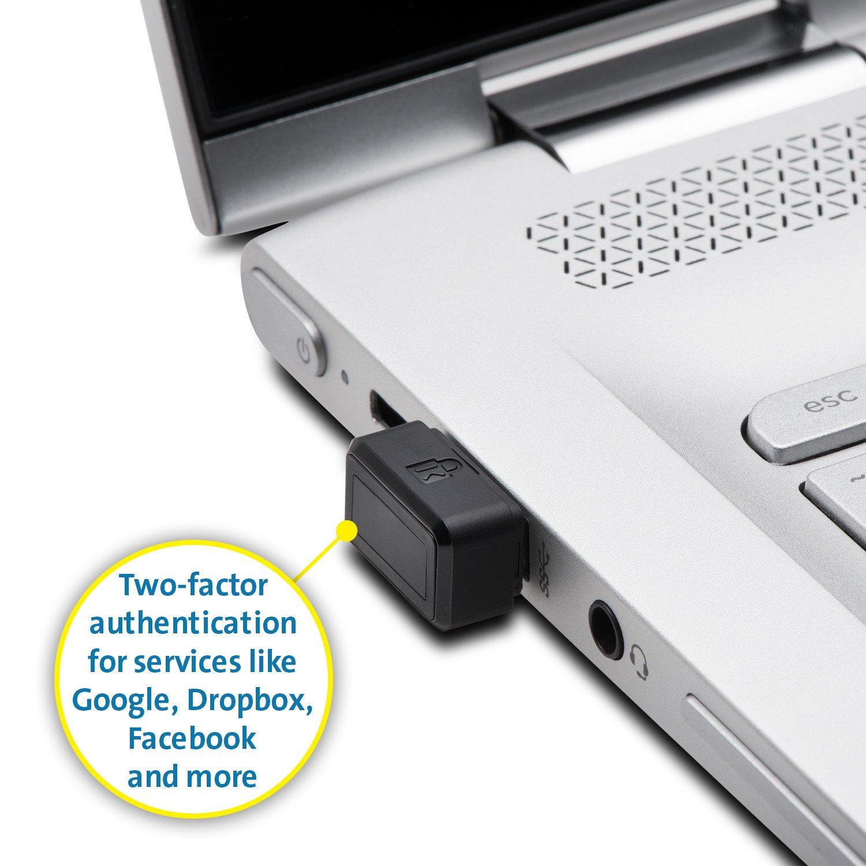 USB Fingerprint Scanner