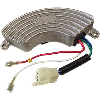 Auto Express Subaru AVR Generator Briggs