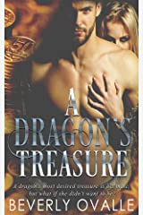 A Dragon's Treasure Kindle Edition