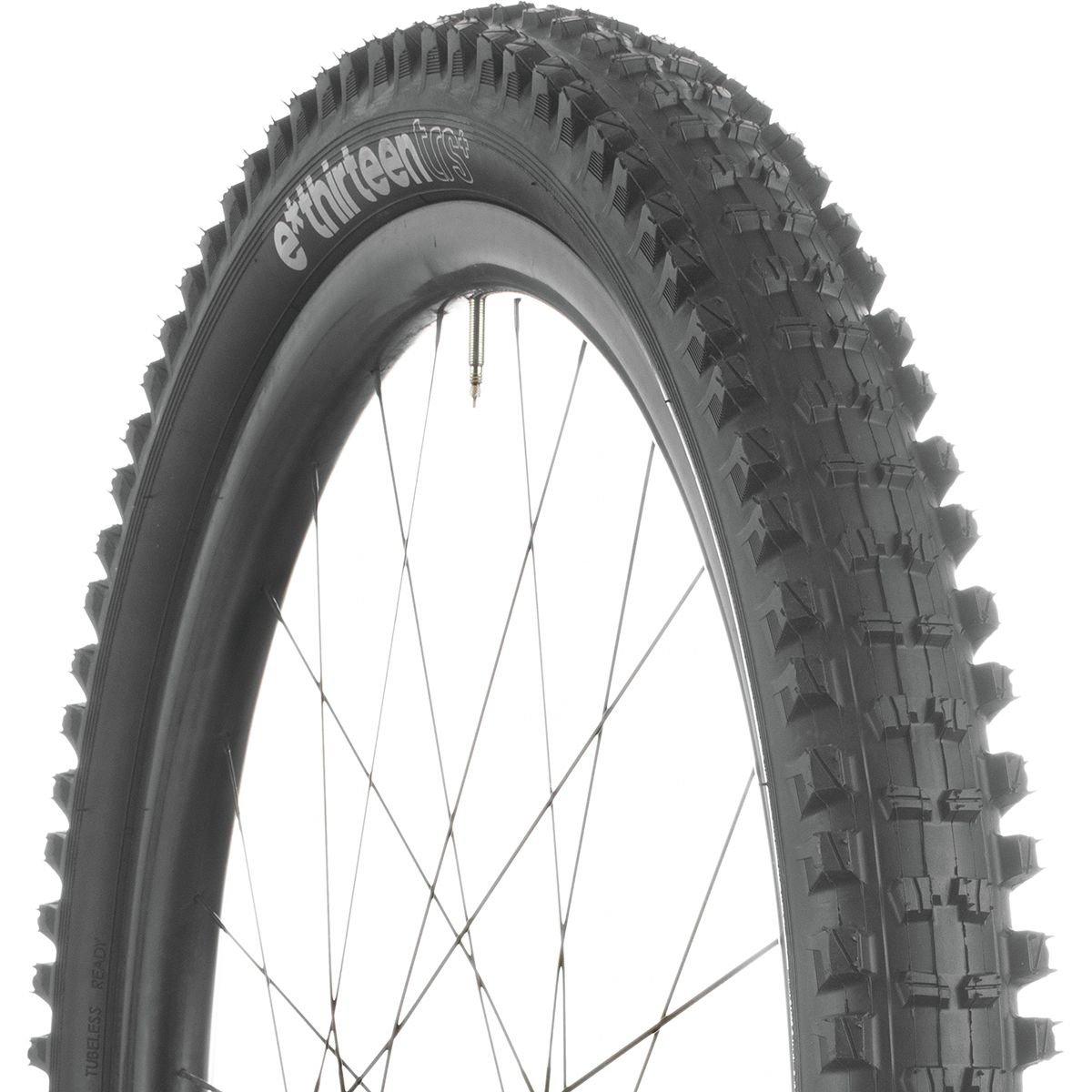 Ethirteen TRS +タイヤ、27.5 X 2.35、複合、デュアルSingle Ply Apex Aramid Reinforced B0785M33Q3