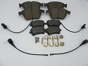 Bosch 09220 Premium Spark Plug Wire Set