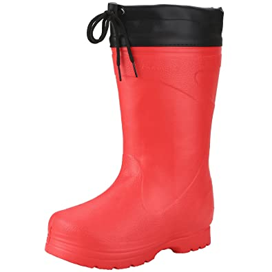 Und Oxfordgewebe Schneestiefel Outdoor thermostiefel Innenfutter Schuhe HerrenAls Gummistiefel Mit Abziehbares Sibba Wasserdichte Für 08wOnPk