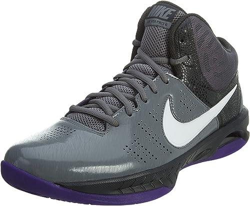 Nike Air Visi Pro VI, Chaussures spécial Basket Ball pour