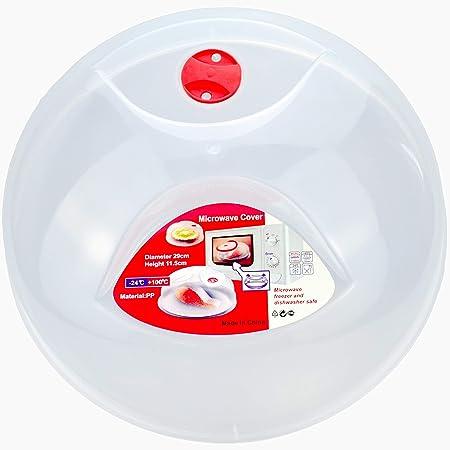 Amazon.com: Cubierta para placa de microondas de fácil ...
