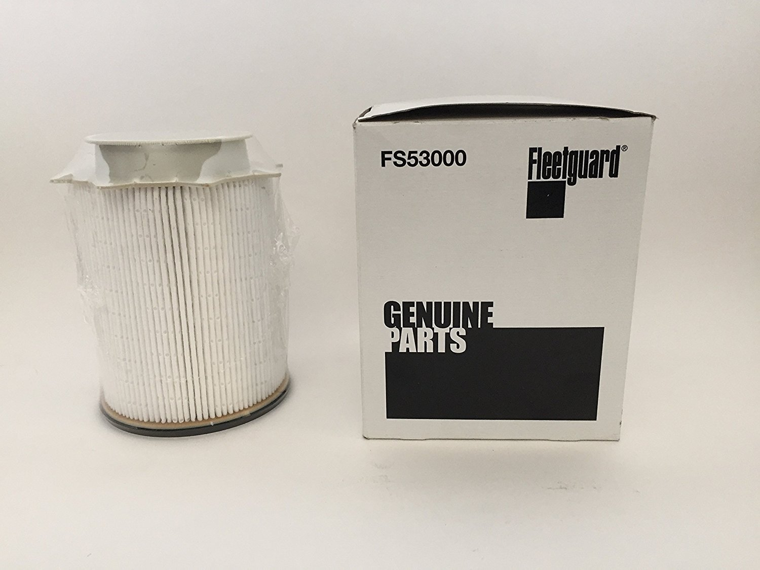Fleetguard FS53000 (Pack of 2) by Cummins Filtration