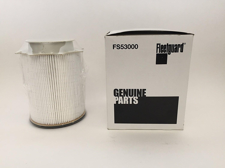 Fleetguard FS53000 (Pack of 2)