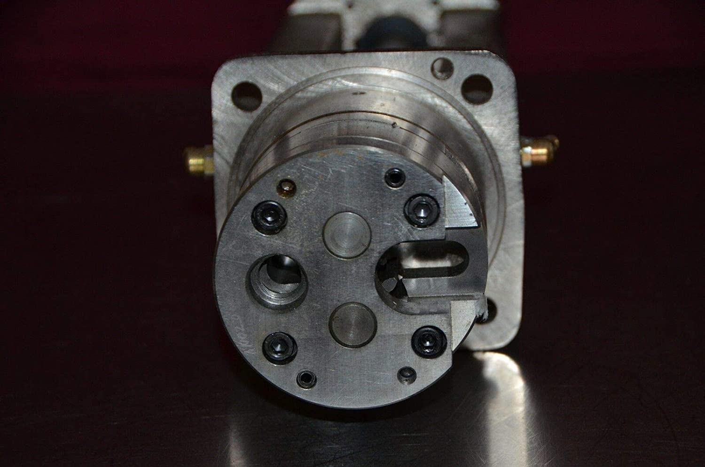 labtechsales Nordson Uptime Gear Pump and Housing Assembly 12CC//REV Part No 1013919C NOS