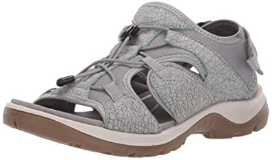 82c2641dc9ec ECCO Women s Offroad Open Toe Sandals  Amazon.co.uk  Shoes   Bags