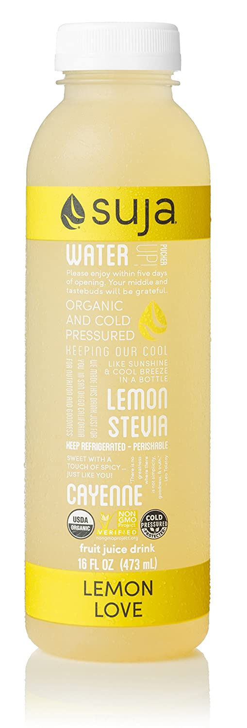 Amazon suja juice organic cold pressed 3 day fresh start 18 amazon suja juice organic cold pressed 3 day fresh start 18 count fruit juices grocery gourmet food malvernweather Image collections