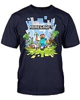 Minecraft Men's Adventure T-Shirt