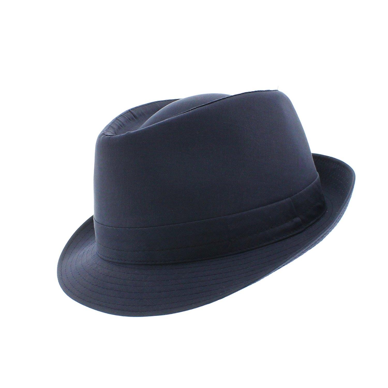Uomo Cappello Fedora Basic votrechapeau