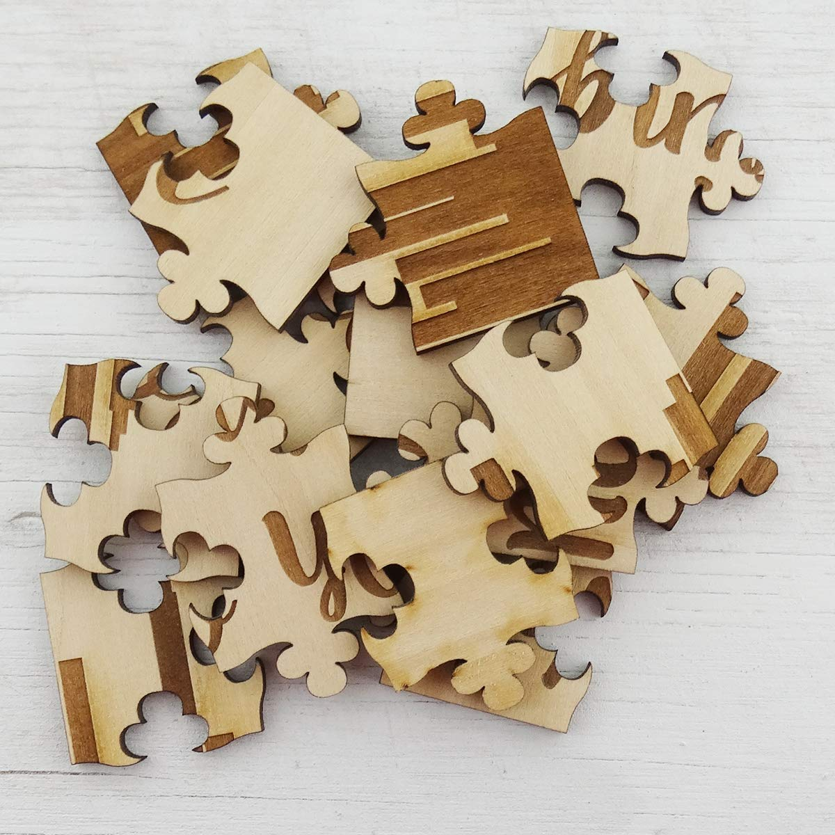 Were Going To New York Surprise Vacation NY Trip Reveal FashionJunkie4Life WD01BZ 15 Piece Basswood Jigsaw Puzzle