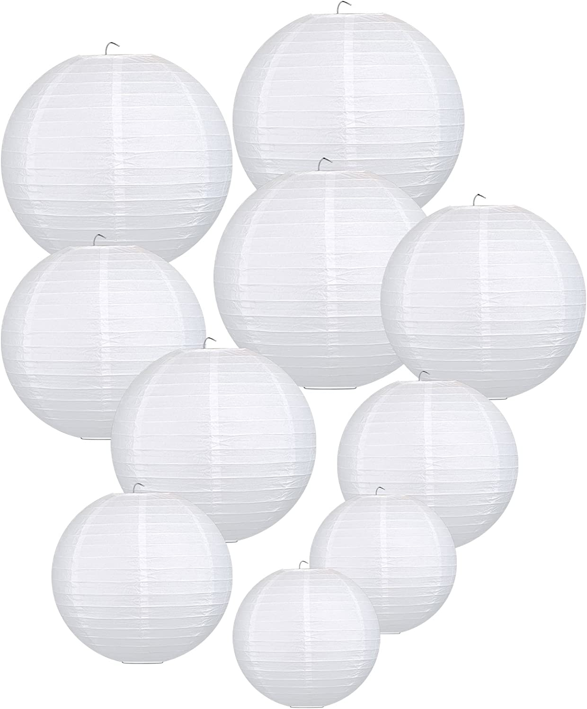 lamparas chinas de palel