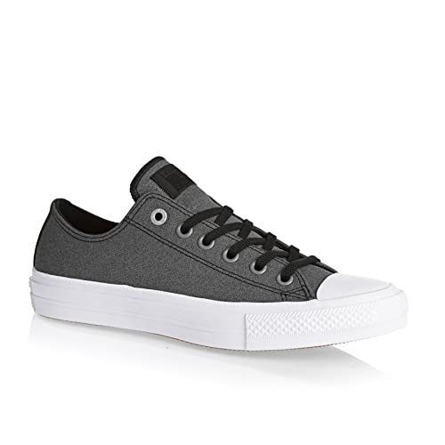 Converse Chuck Taylor All Star II, Sandales Compensées Femme